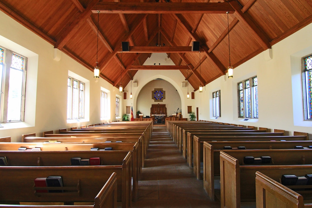 church insurance DetroitSTATE